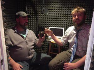 Wine Grants_Russ FinkelsteinClinking