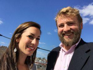 Wine Grants Podcasts Anastasia Dellaccio Gelato