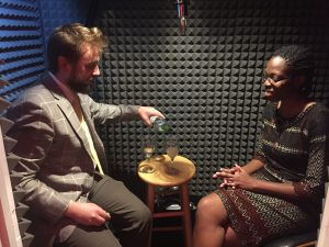 Wine Grants Podcast Esther Pinnock - Sparkling White