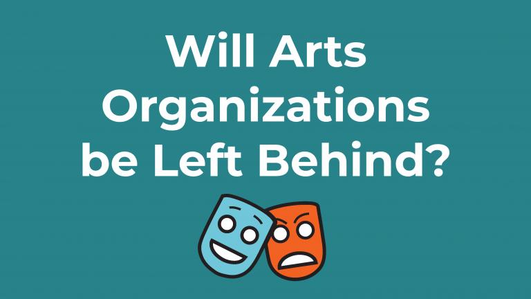 Arts Orgs