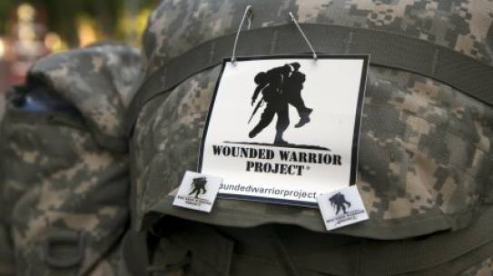 Wounded Warrior Project and the Ethical Line