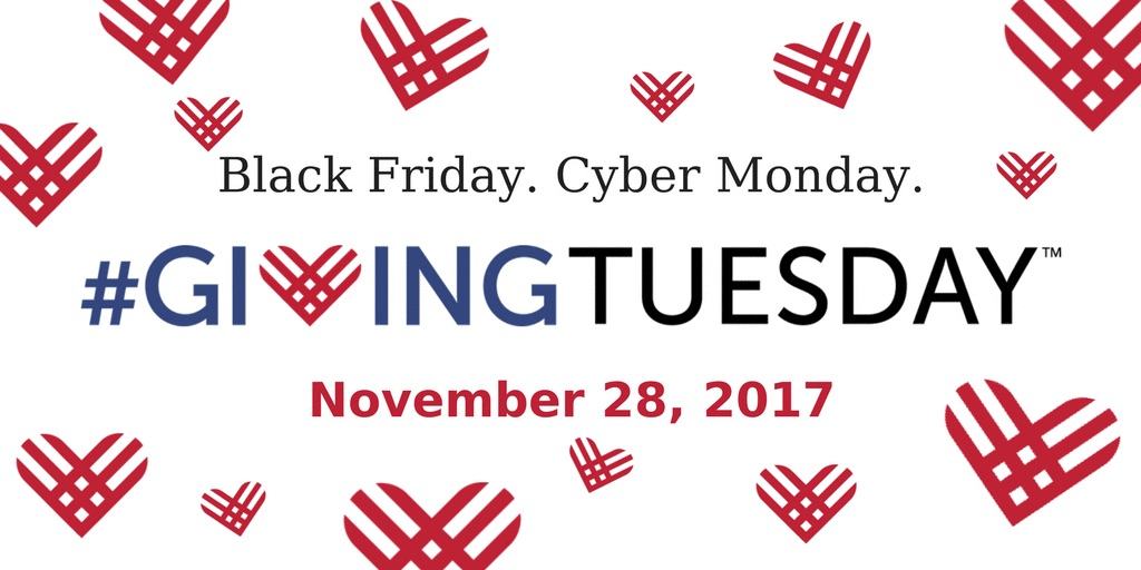 Being Objective about #GivingTuesday
