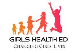 Girls Health Ed Logo