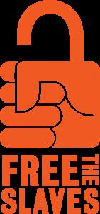 Free the Slaves Logo